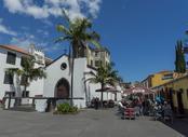 Vols pas chers Nantes - Funchal, NTE - FNC