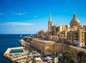 Vols pas chers Nantes - Malte, NTE - MLA