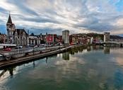 Vols pas chers Toulouse - Liège, TLS - LGG