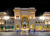 Vols pas chers Nantes - Milan, NTE - MIL