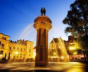 Vols pas chers Paris - Oslo, PAR - OSL