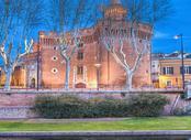 Vols pas chers La Rochelle - Perpignan, LRH - PGF