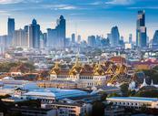 Vols pas chers Toulouse - Bangkok, TLS - BKK