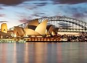 Vols Béziers Sydney - Kingsford Smith Intl , BZR - SYD