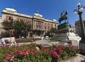 Vols pas chers Genève - Belgrade, GVA - BEG
