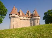 Vols pas chers Strasbourg - Bergerac, SXB - EGC