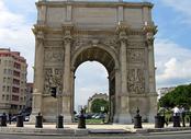Vols pas chers La Rochelle - Marseille, LRH - MRS