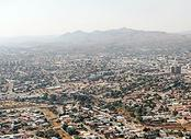 Vols pas chers Paris - Windhoek - Hosea Kutako Intl, PAR - WDH