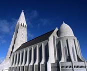 Vols pas chers La Rochelle - Reykjavik - Keflavik Intl, LRH - KEF