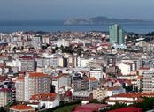 Vols pas chers Nantes - Vigo, NTE - VGO