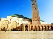 Vols Dole-Tavaux Casablanca - Anfa , DLE - CAS