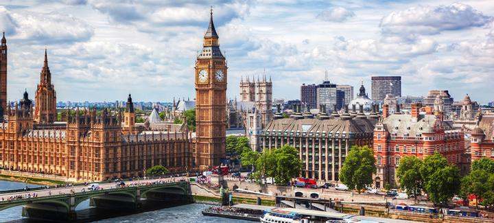 Meilleur prix Londres