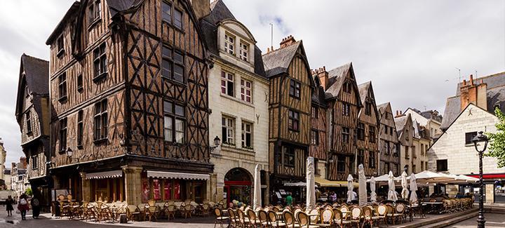 Meilleur prix Biarritz à Tours - Val-De-Loire