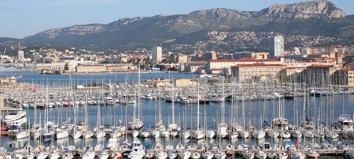 Meilleur prix Bruxelles à Toulon