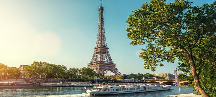 Meilleur prix Strasbourg à Paris - Charles De Gaulle