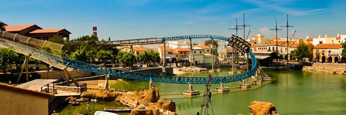 Mediterr nia portaventura - Promo entree port aventura ...