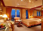 Catégorie S - Suite Balcon S