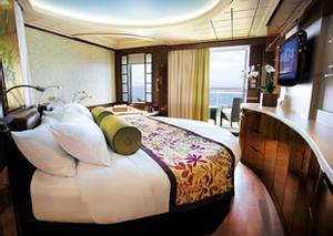 Catégorie H9 - The Haven spa suite H9