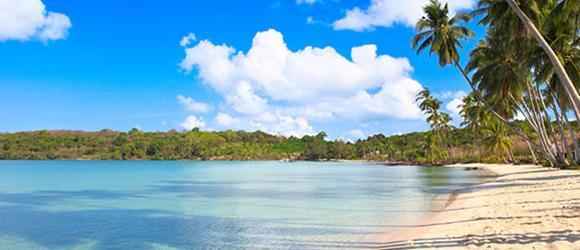 Hôtels à Riviera Maya