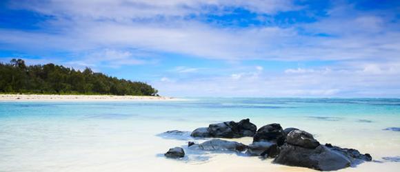 Hôtels à Île Maurice