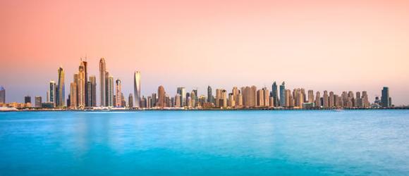 Hôtels à Dubai