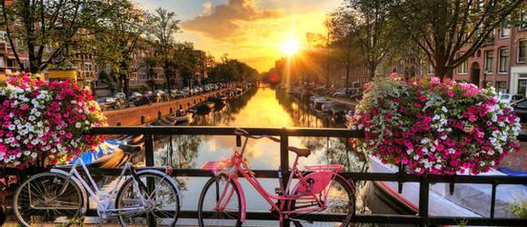Hôtels à Amsterdam