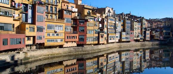 Hôtels à Girona