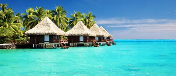 Hôtels à Atoll de baa