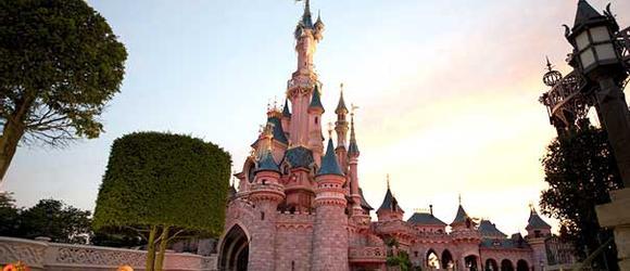 Hôtels - Disneyland Paris