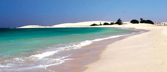 Hôtels à Île de Boavista