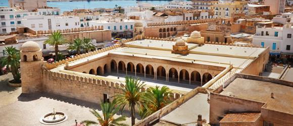 Hôtels à Sousse