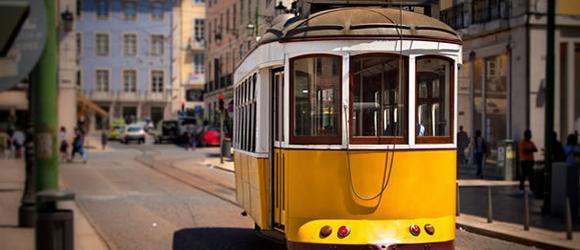 Hôtels à Lisbonne