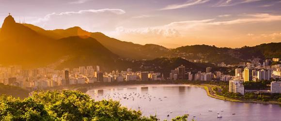 Hôtels à Rio de Janeiro