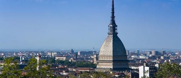 Hôtels à Turin