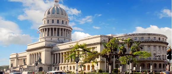 Hôtels à La Havane