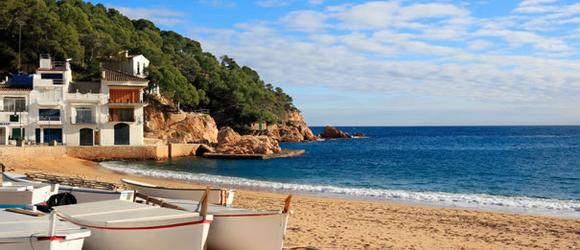 Hôtels à Playa de Aro