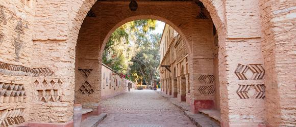 Hôtels - Agadir