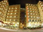 Plaza Hôtels