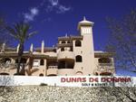 Appartement Dunas De Doñana Golf Resort