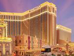The Venetian Resort-Hôtel-Casino