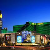 Mgm Grand Hôtel & Casino