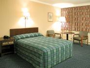 Britannia Hôtel Aberdeen