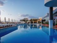Seashells Resort At Suncrest Hôtel
