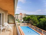 Appartement Sallés Beach