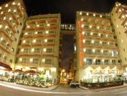 Plaza & Plaza Regency Hôtels