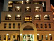 The St. George's Park Hôtel