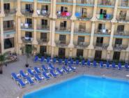 The Bugibba Hôtel