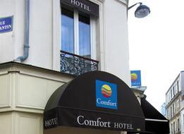 H�telComfort Place Du Tertre