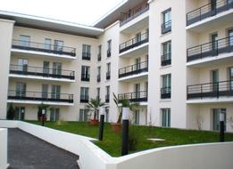 H�telAppartcity Le Port Marly