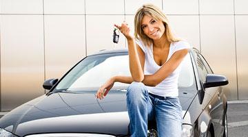 Vous souhaitez louer une voiture Trévise?